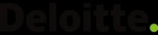 Deloitte, logo, 290318