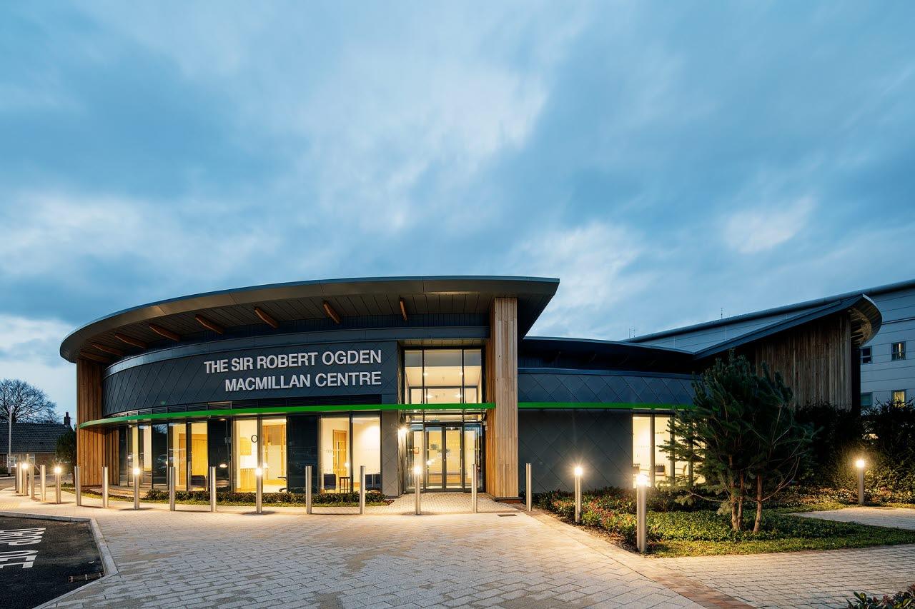 YRK Sir Robert Ogden Macmillan Centre, Northallerton.jpg