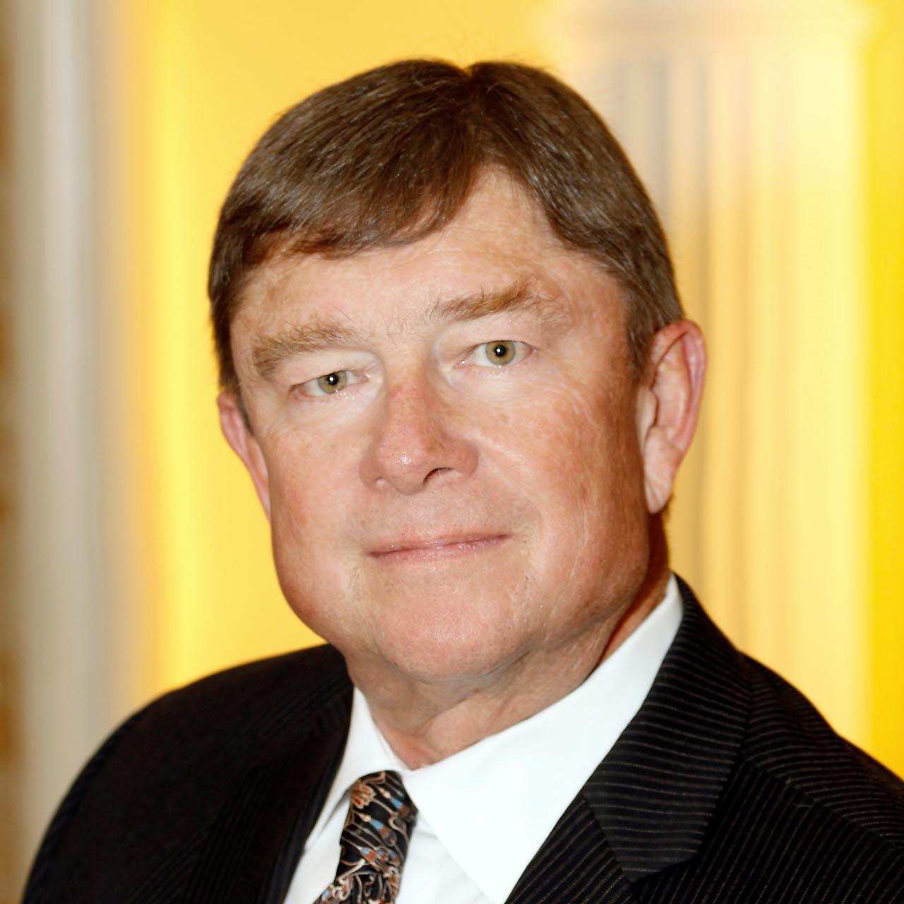 Clive Thurston