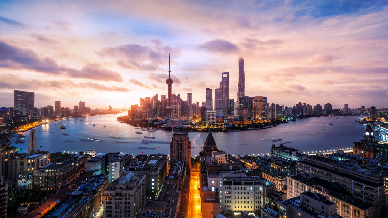 Picture of Shanghai