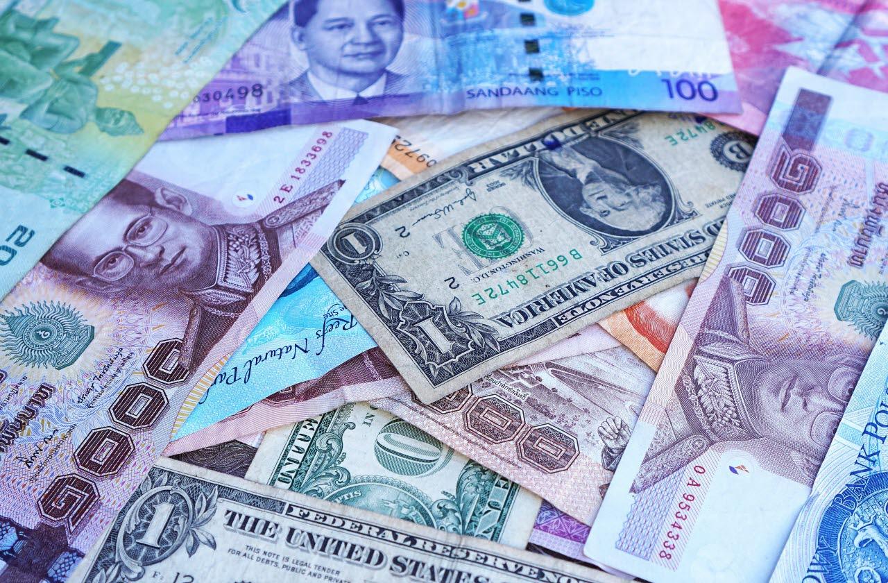 Bank notes, Money, Cash, Pexels, 070818, mb