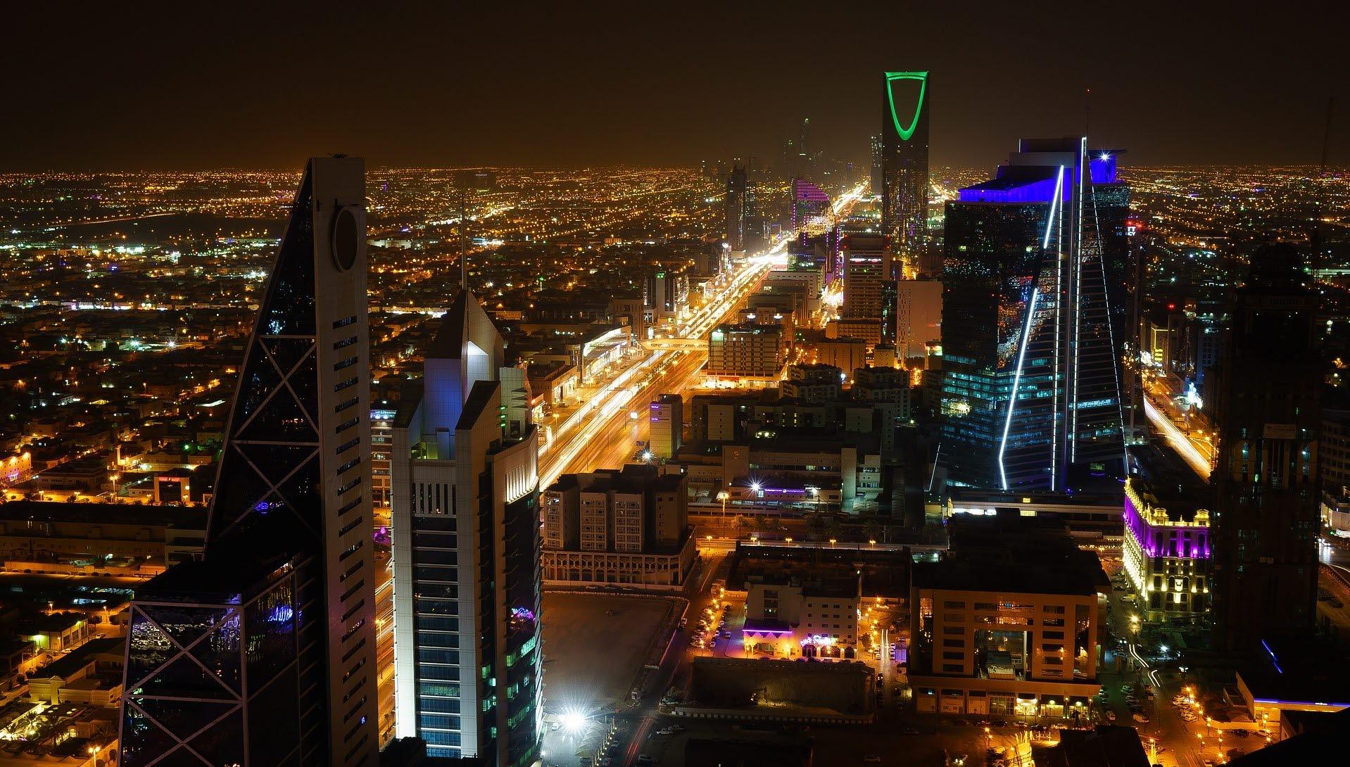 Riyadh_Skyline
