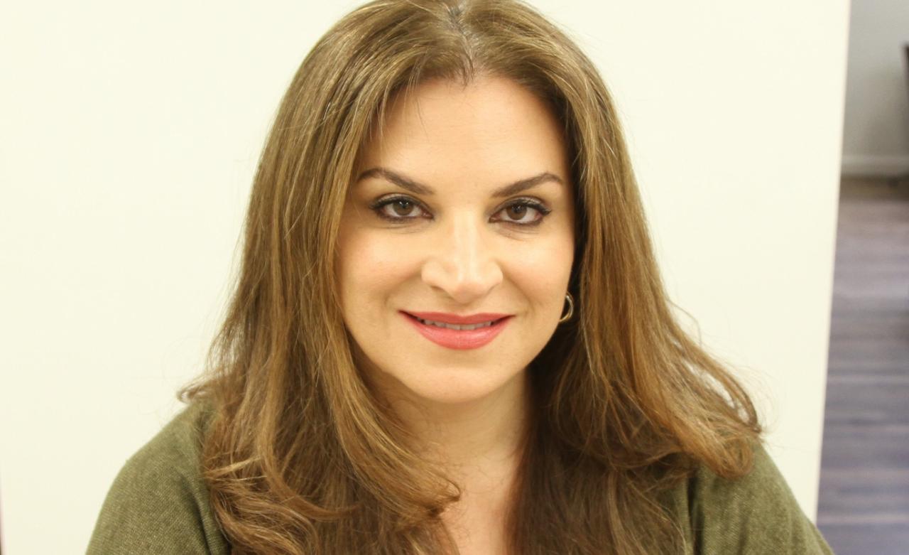 Nadimeh Mehra, speaker, 160418, mb