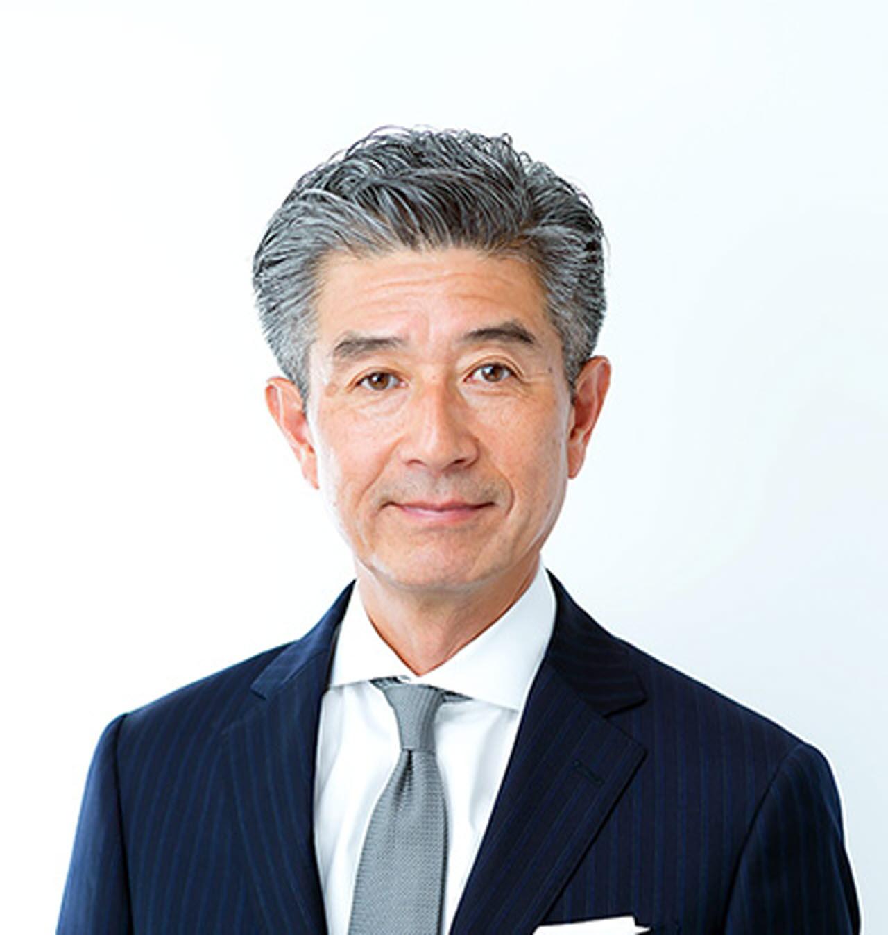 Hideto Yamada FRICS
