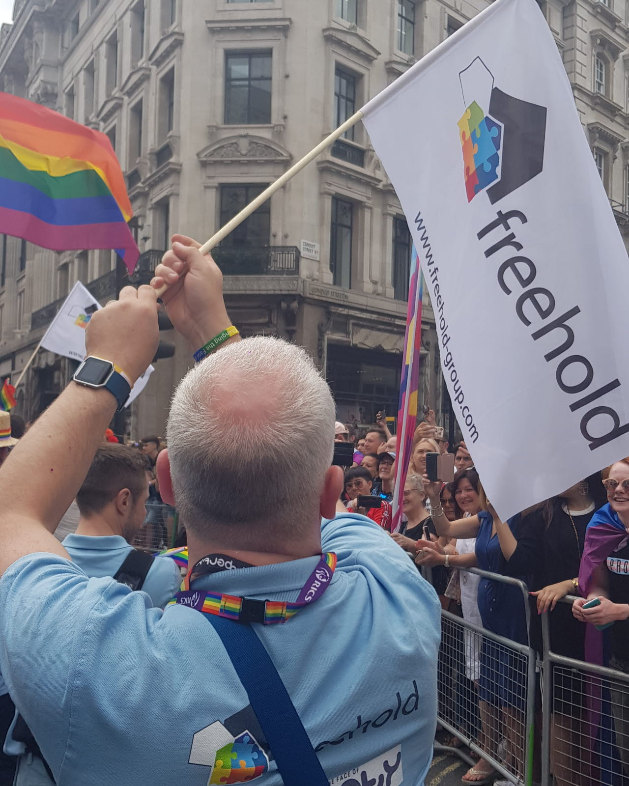 RICS-London Pride-2