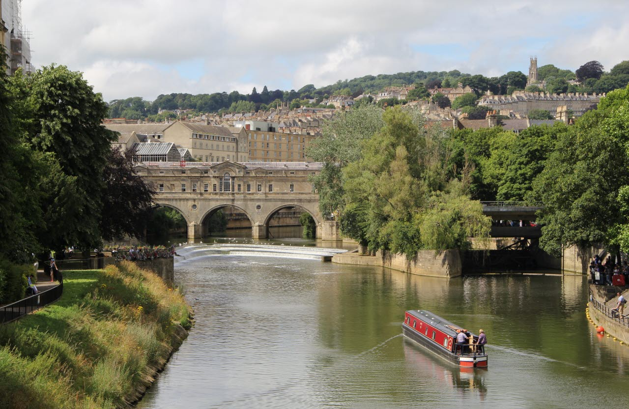 Bath-Pulteney-Bridge-UK-pxhere
