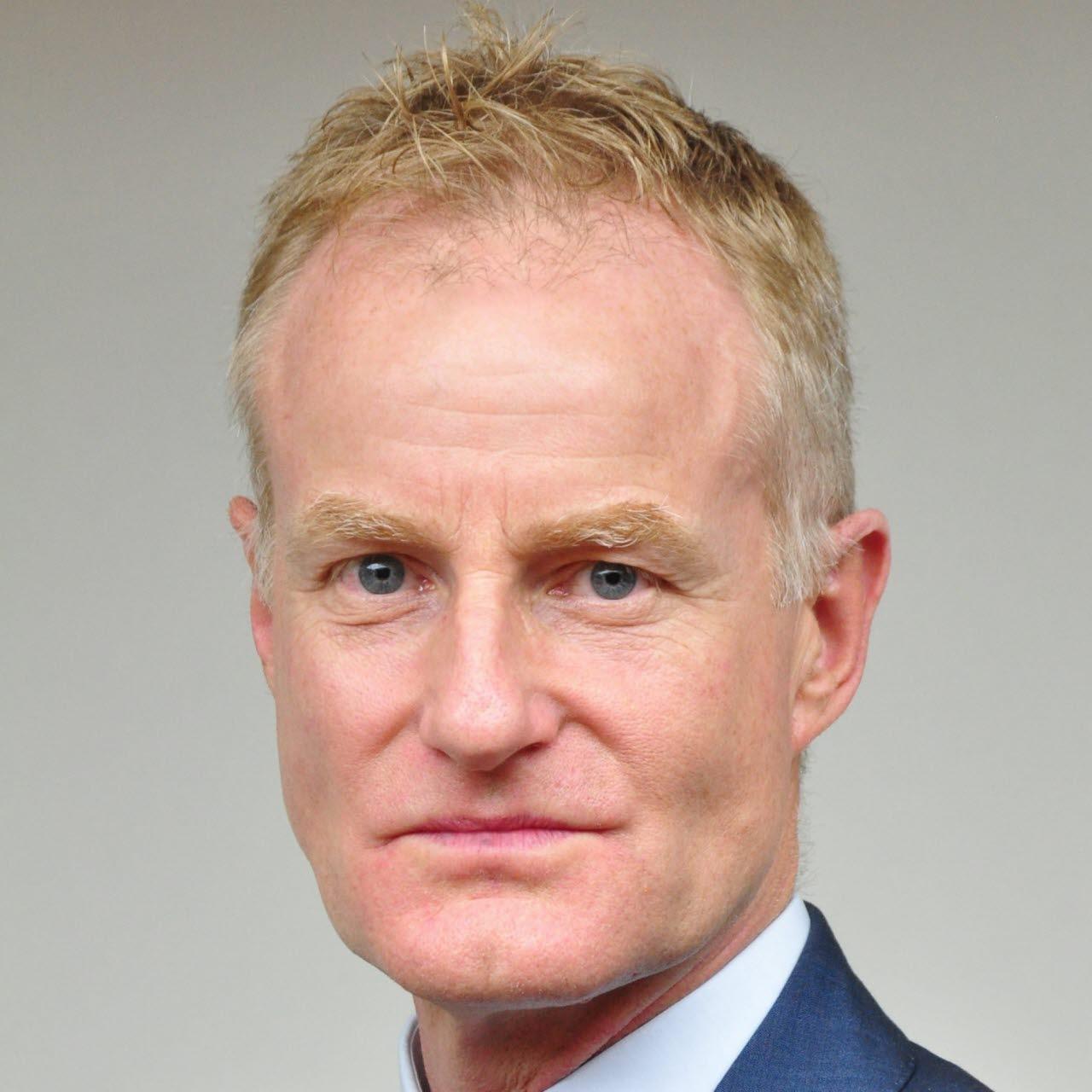 Christopher Seymour, RICS MENA MAP Chair