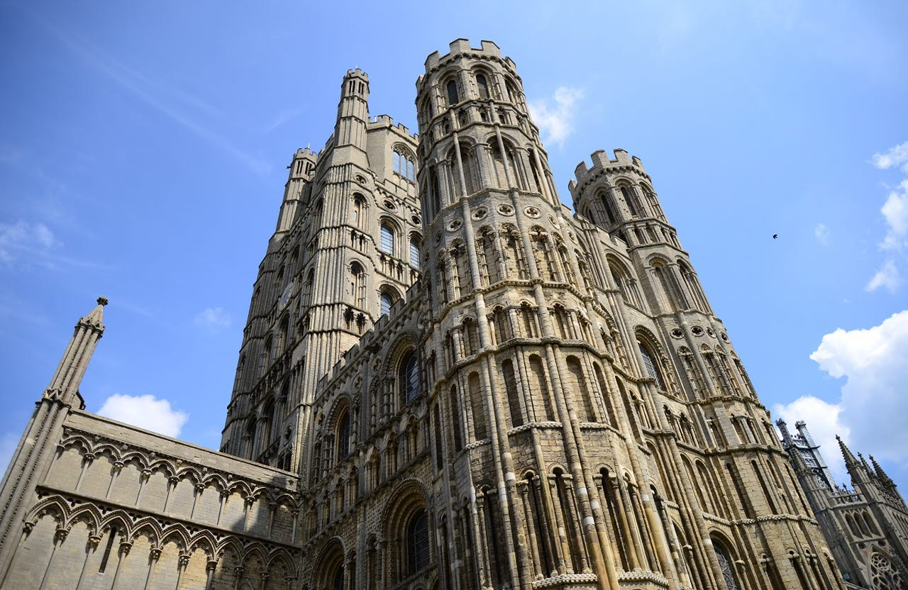 ely-cathedral-east-of-england-pxhere