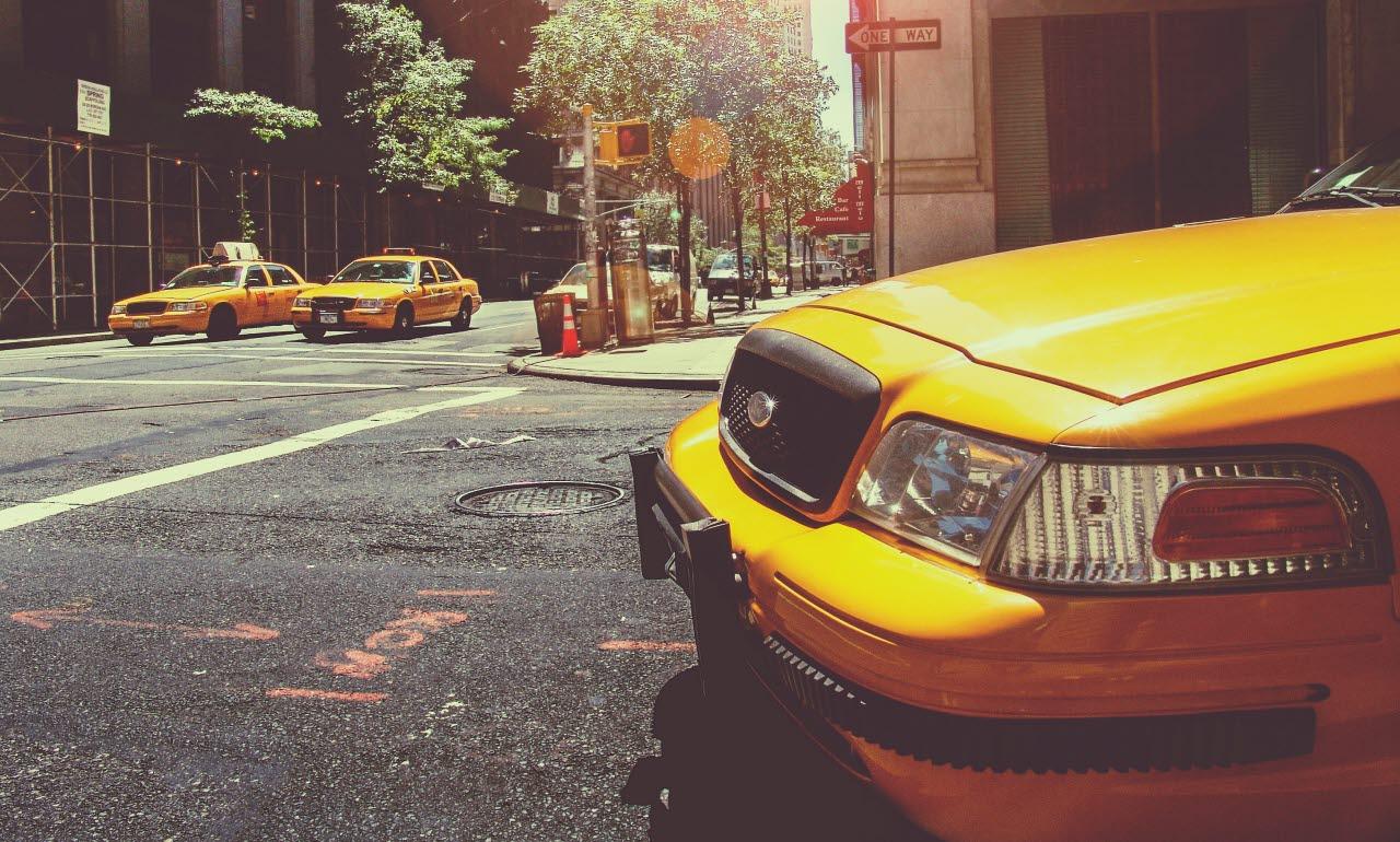 New York, Cab, Pexels, 091018, mb