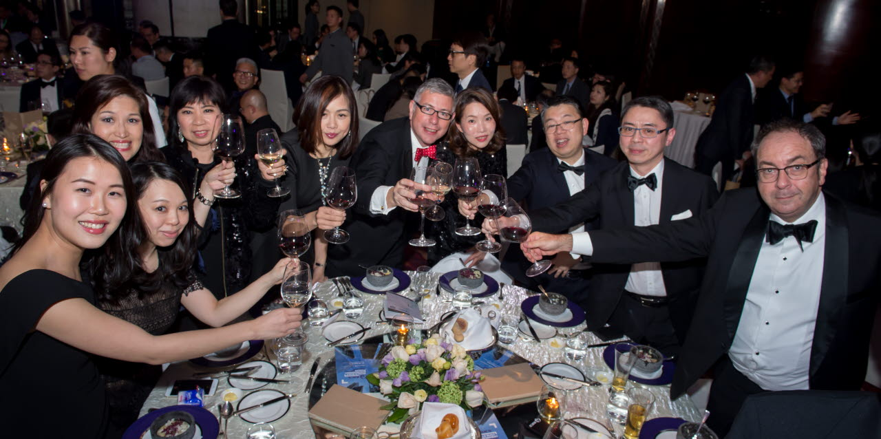 rics awards 2018 hong kong table shot