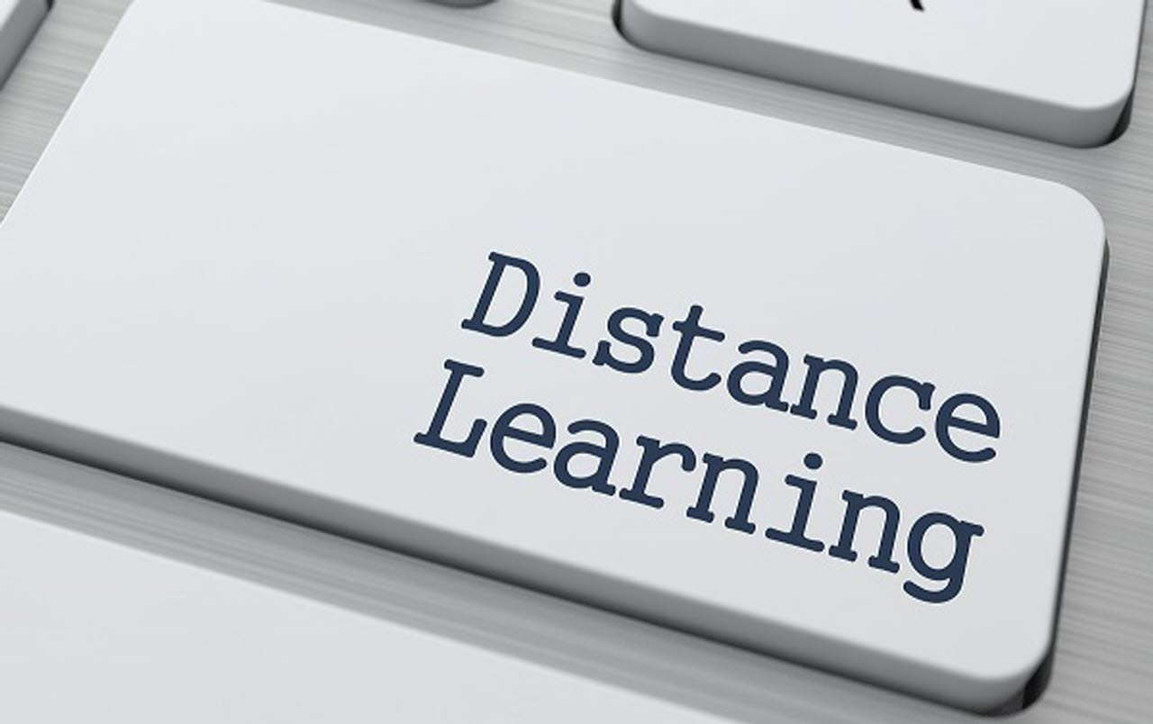 Distance Learning Button-600x377