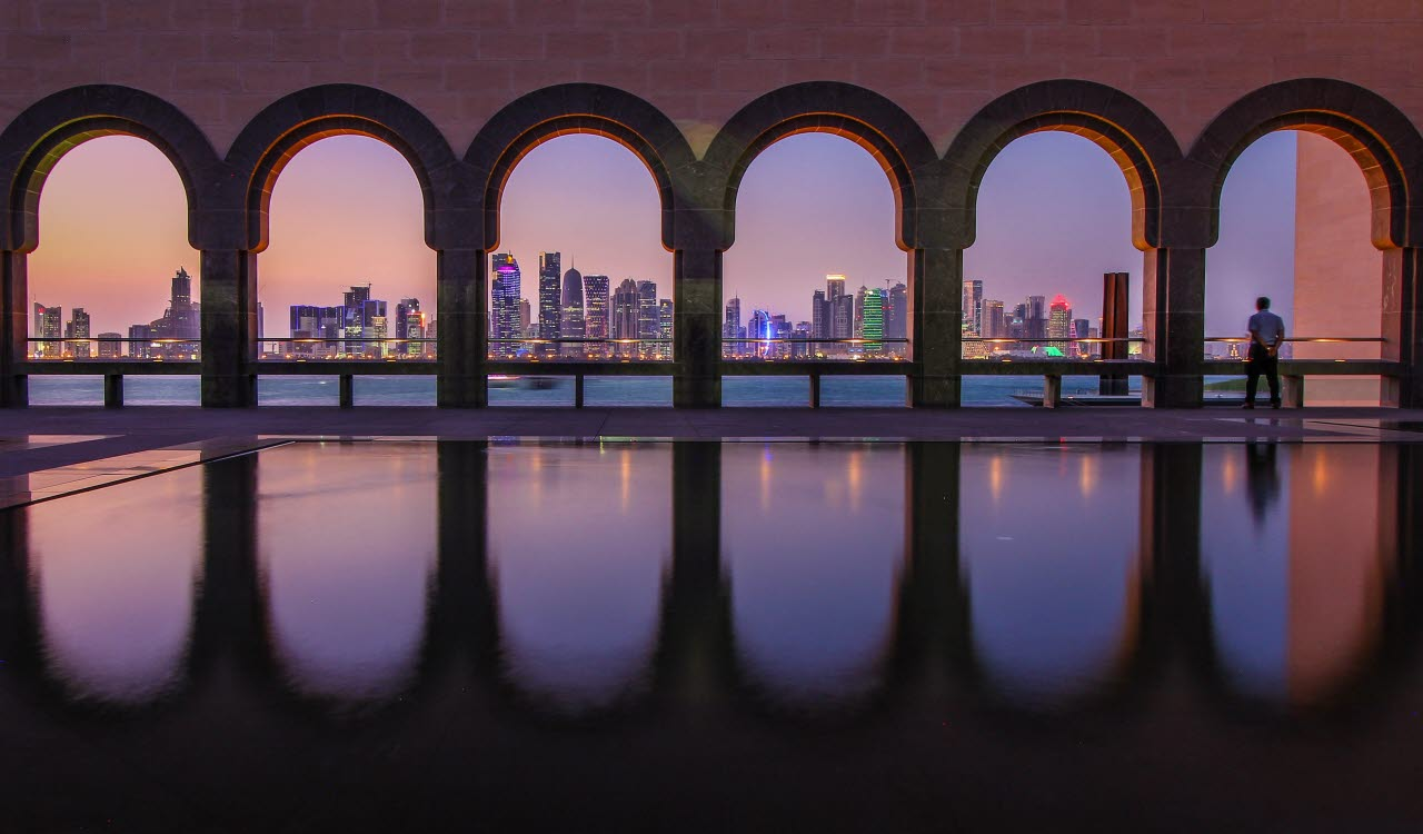 Qatar-Florian-Wehde-Unsplash