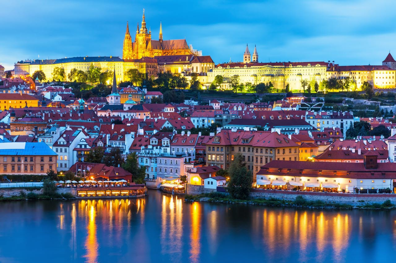 Prague-skyline-Europe-Shutterstock