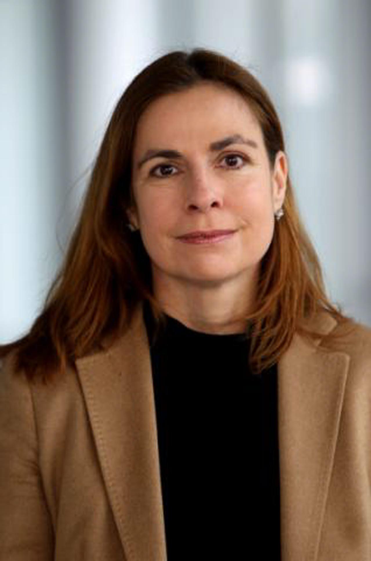 Andrea Jost FRICS