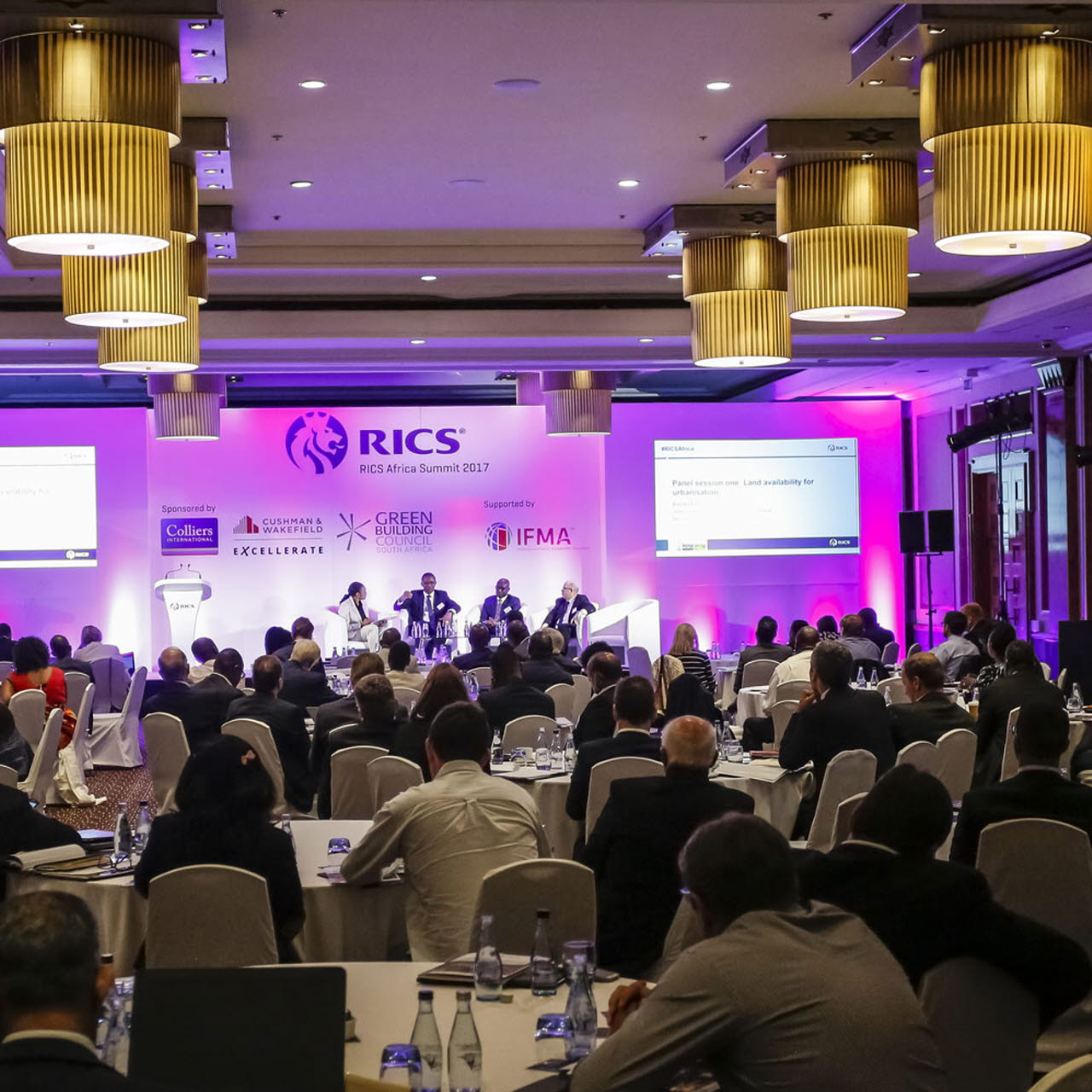 RICS Events
