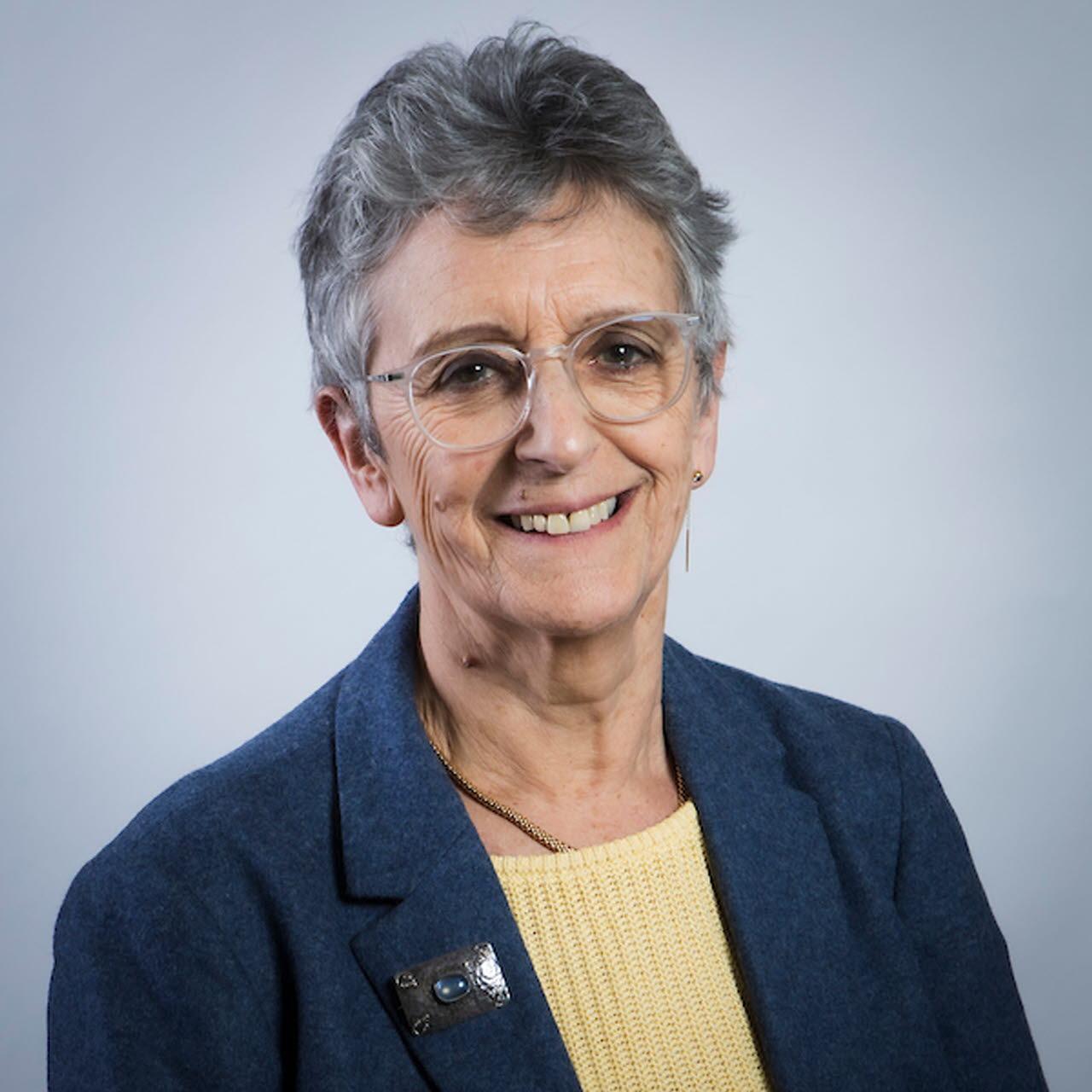 Janet Paraskeva