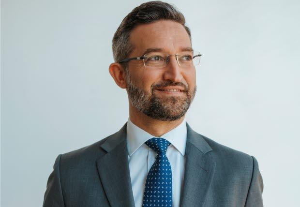 Dr. Noah Raford, Futurist in Chief, Chief of Global Affairs, Dubai Future Foundation