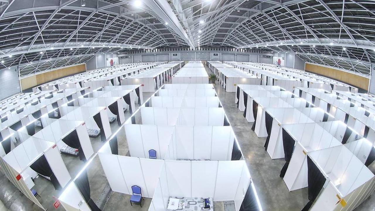 Singapore Expo Convention Centre
