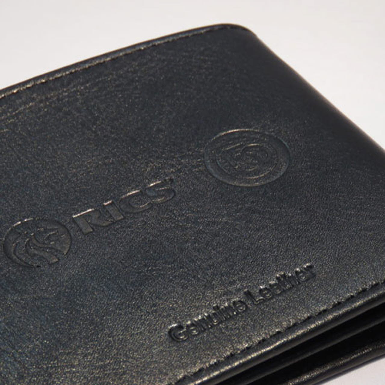 RICS Leather Wallet