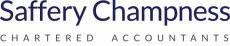 Saffrey Chanmpness Logo