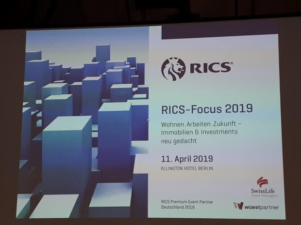 01 RICS-Focus Start