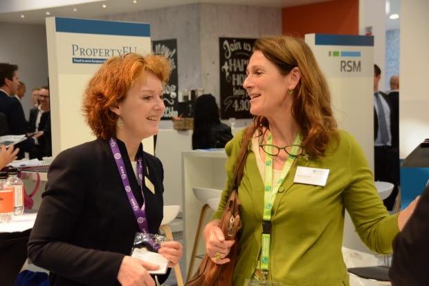 Judith Gabler & Barbara Knoflach FRICS