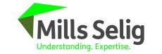 Mills-Selig-logo