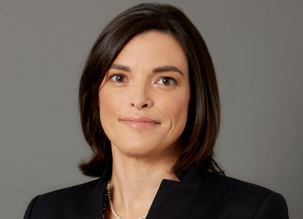 Marie Lam-Frendo, CEO, Global Infrastructure Hub