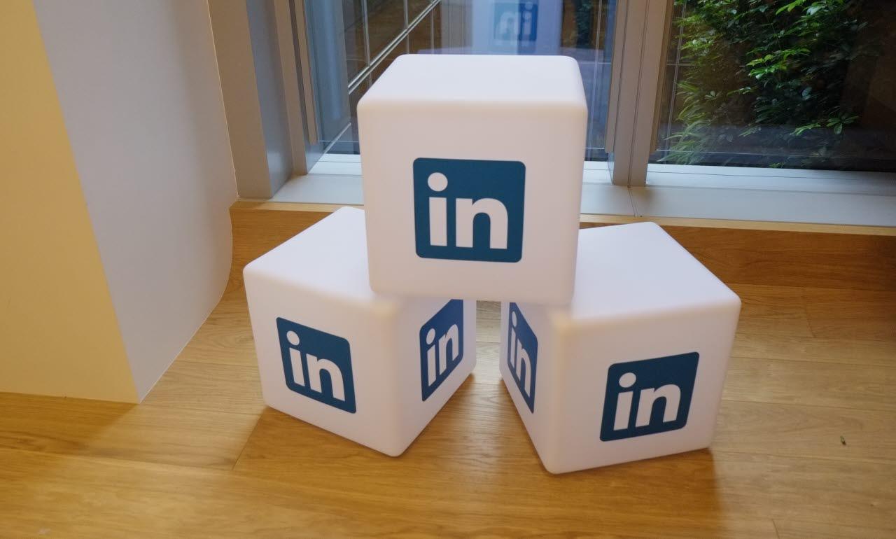LinkedIn-logo-pxhere