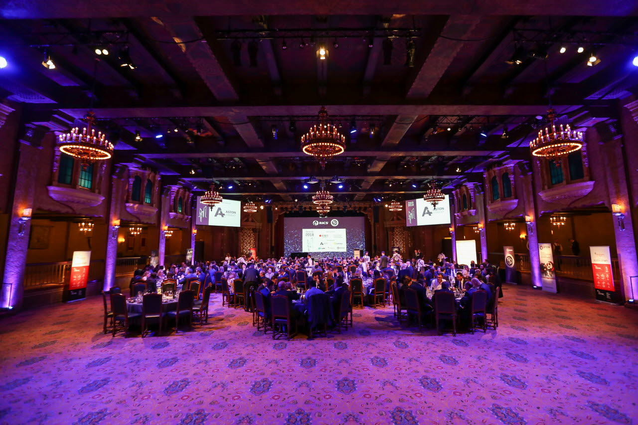 RICS Awards Australia 2018