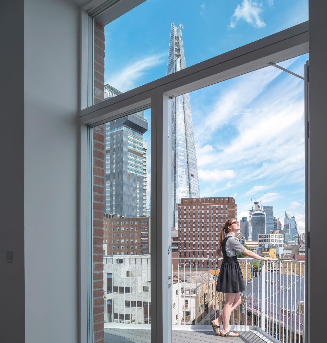 London - Marklake Court - Residential winner
