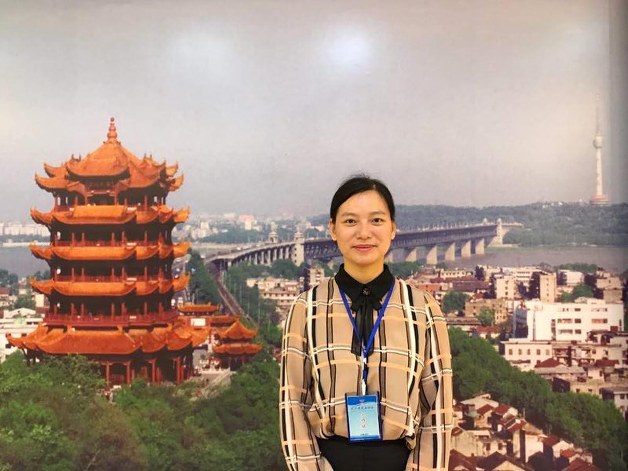 Deng Xiaoqin MRICS