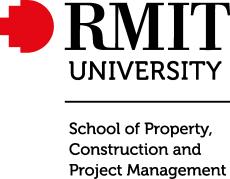 RMIT University, logo