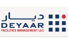 World Workplace Forum, logo, Deyaar