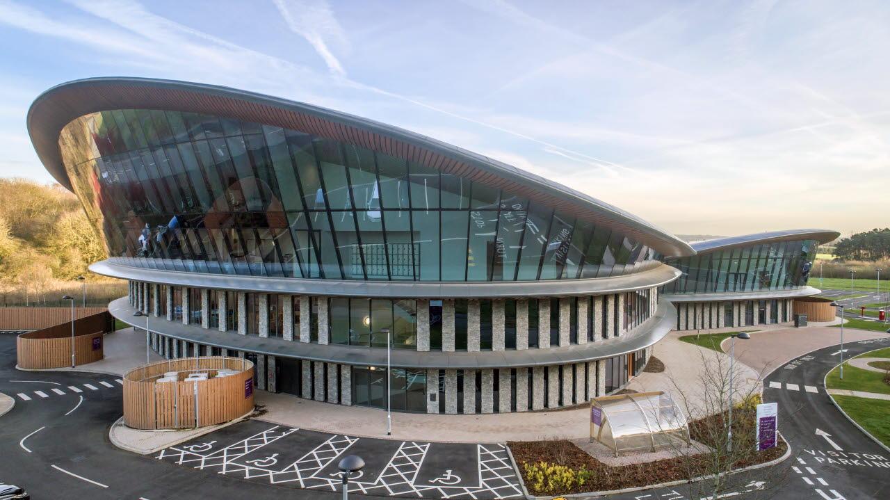 WM-Caudwell International Childrens Centre