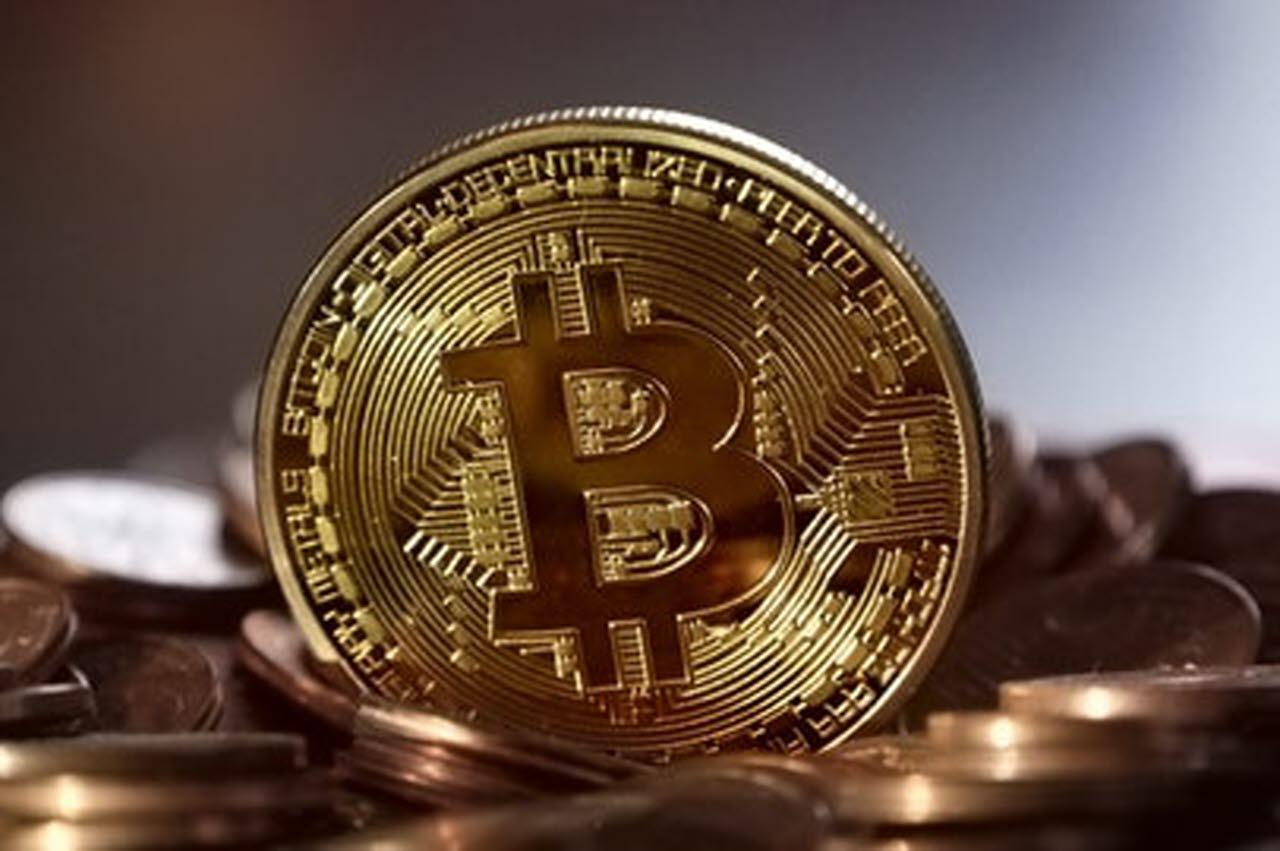Bitcoin 33% promo