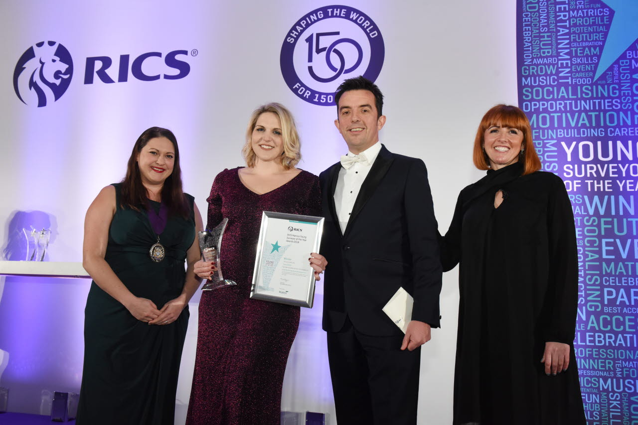 Laura Collins winner-YSOYA-RICS