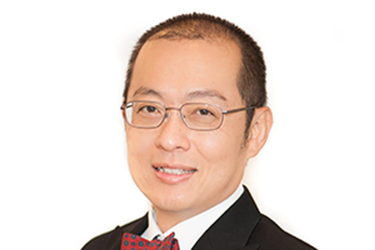 Dr Chua Yang Liang