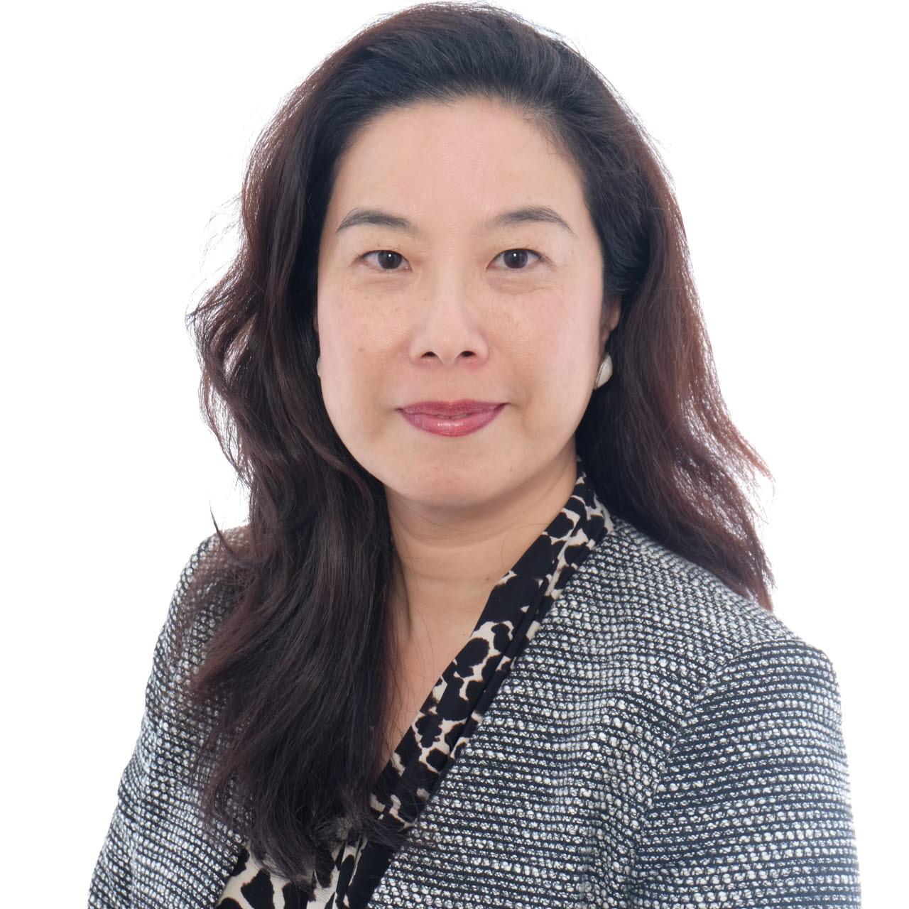 Clare Chiu - Staff