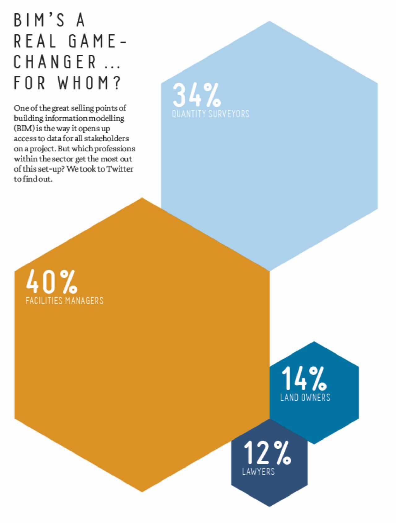 BIM Infographic