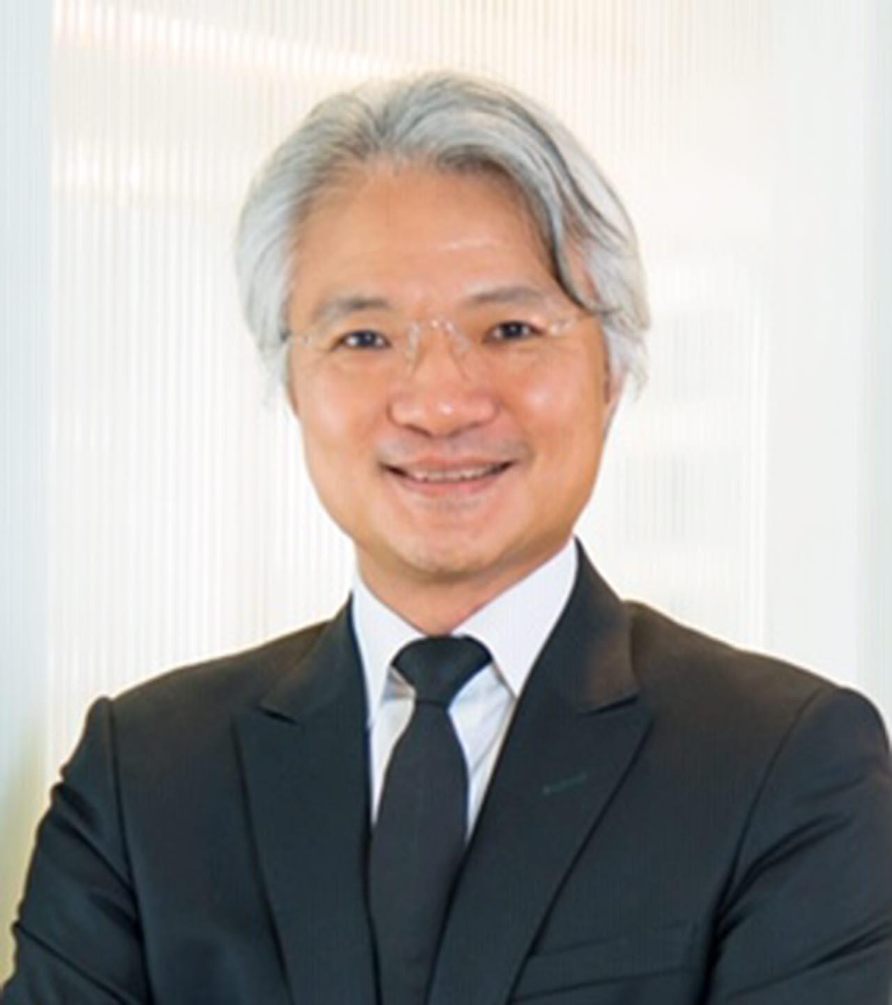 Clement Lau
