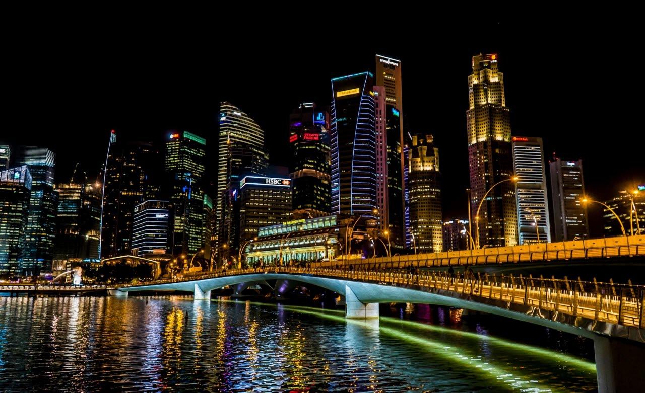 Singapore PropTech