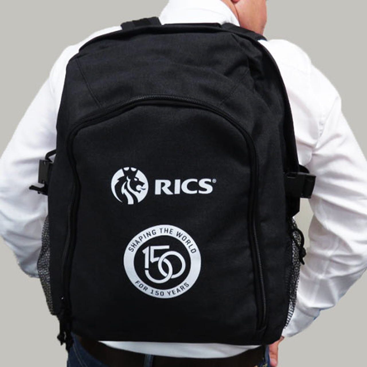 RICS Backpack
