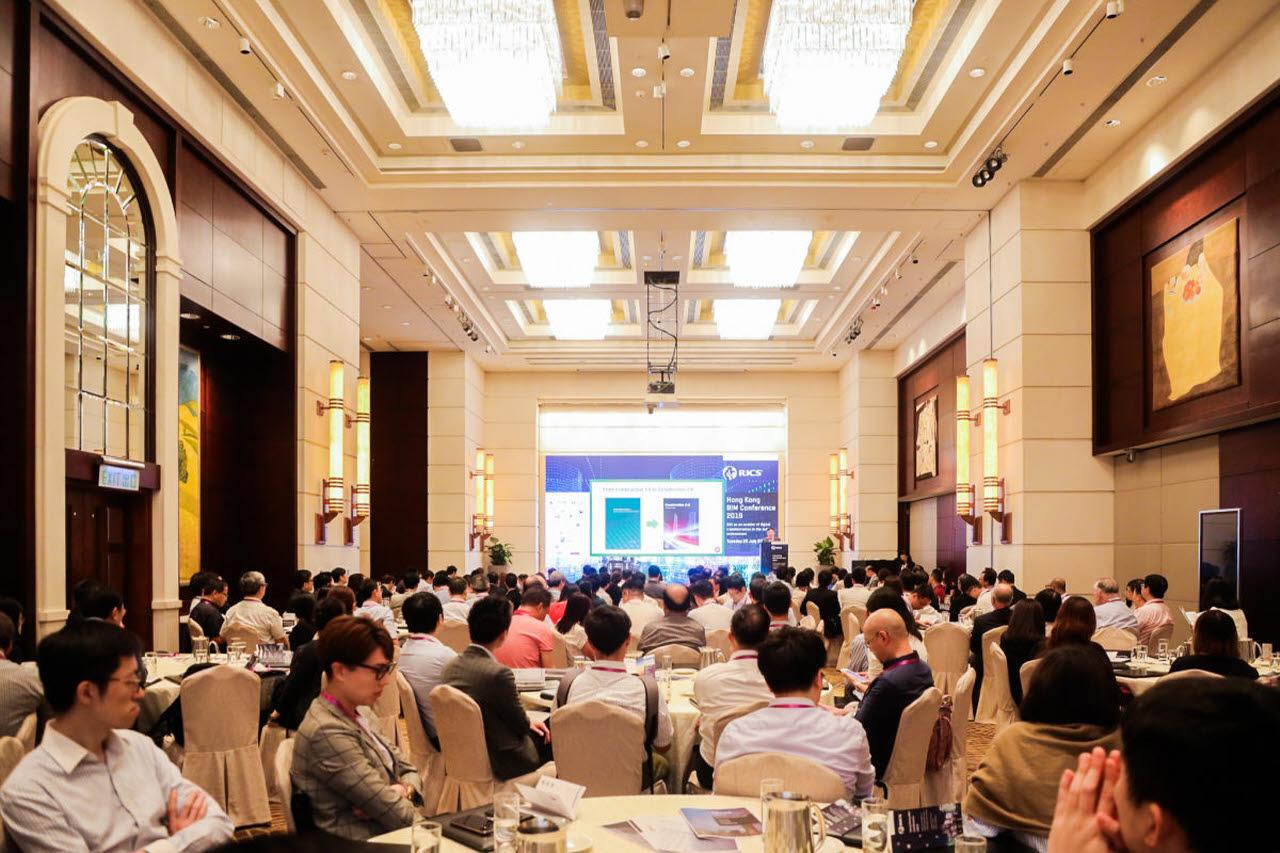 Hong Kong BIM Conference 2019