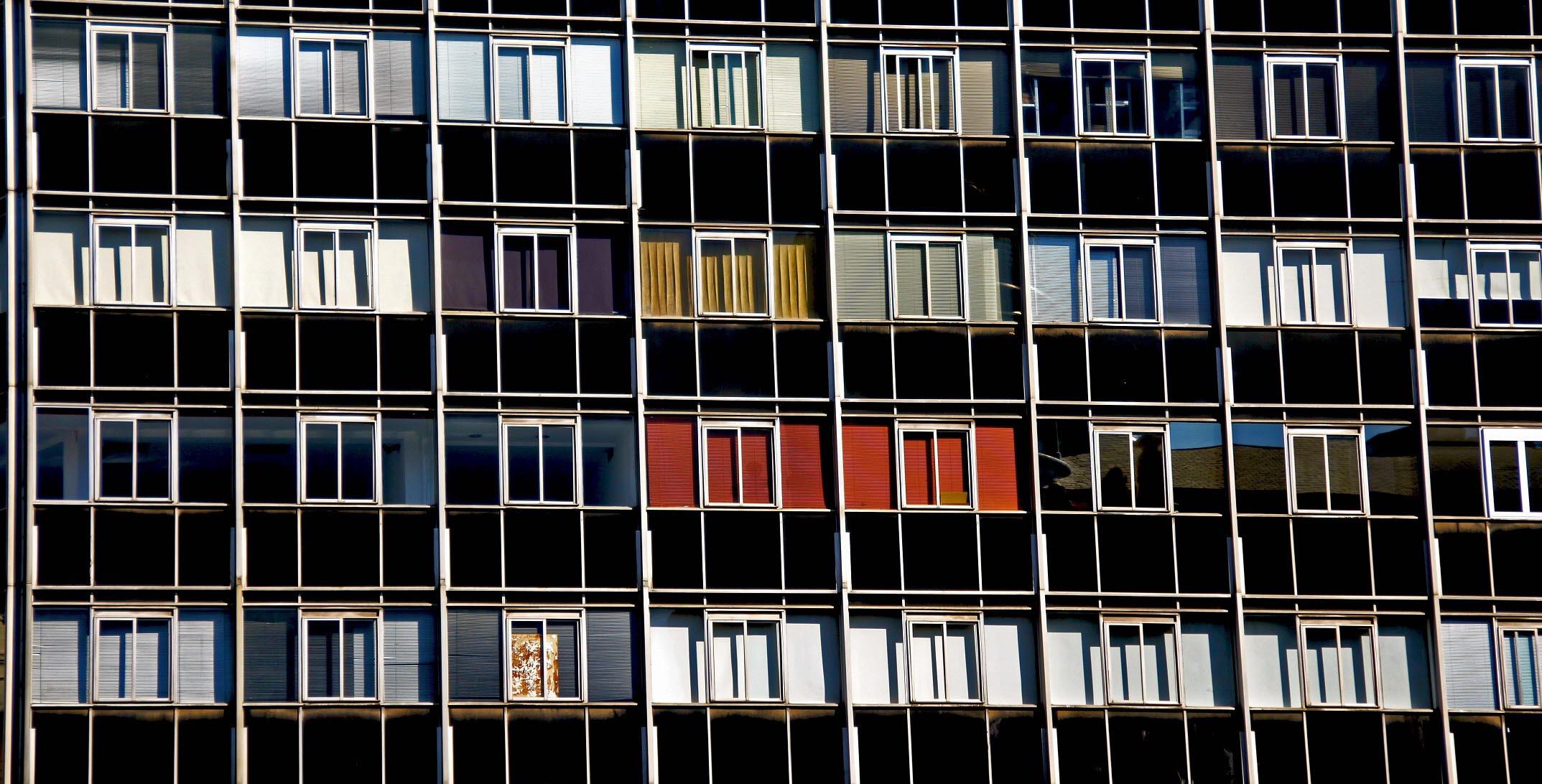 Apartment block, Housing, Pexels, 050718, mb
