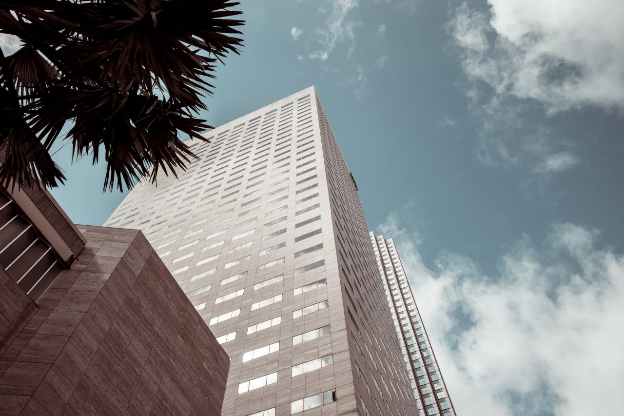 High-rise-building
