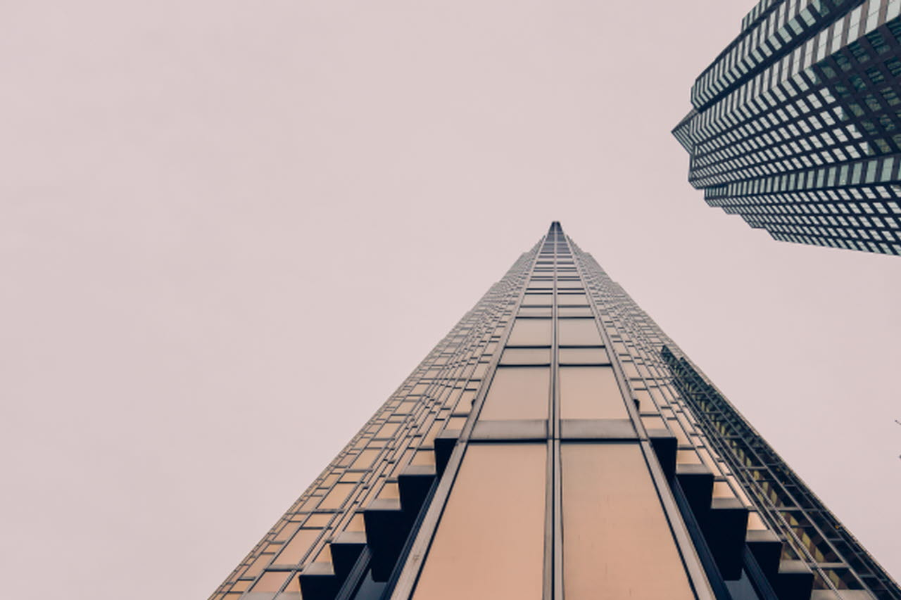 HIGH RISE, BUILDING, OFFICE, ABSTRACT, RICS, SB, 240118