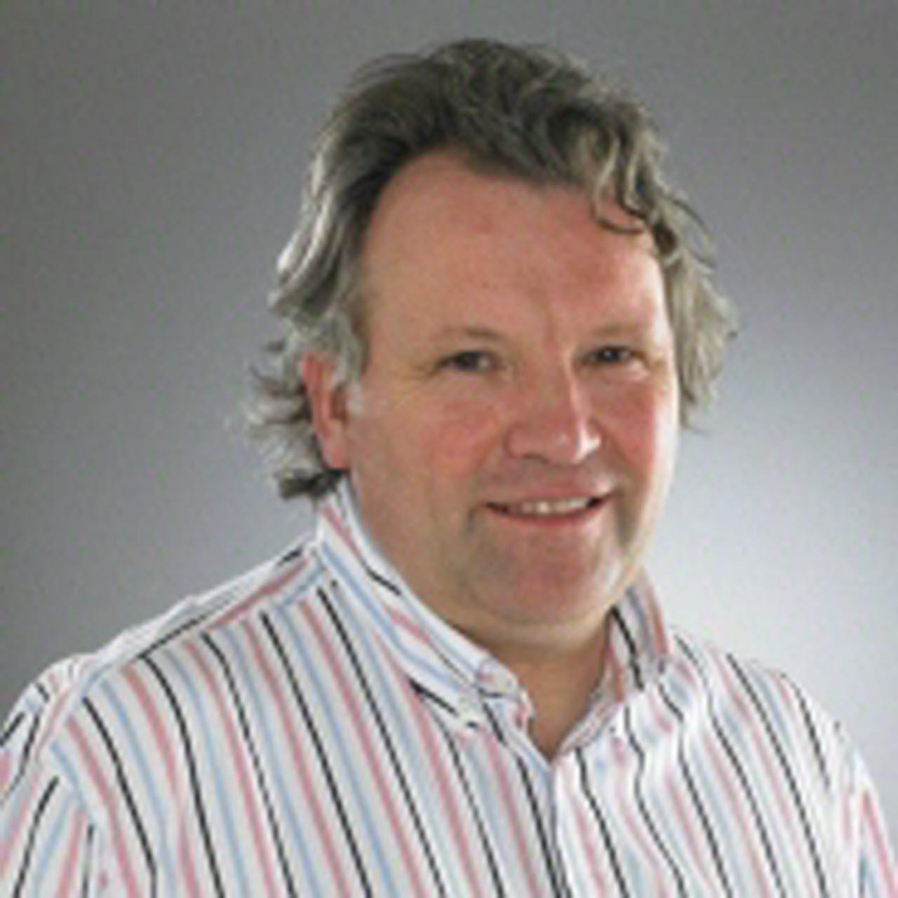 Graham Ellis RICS