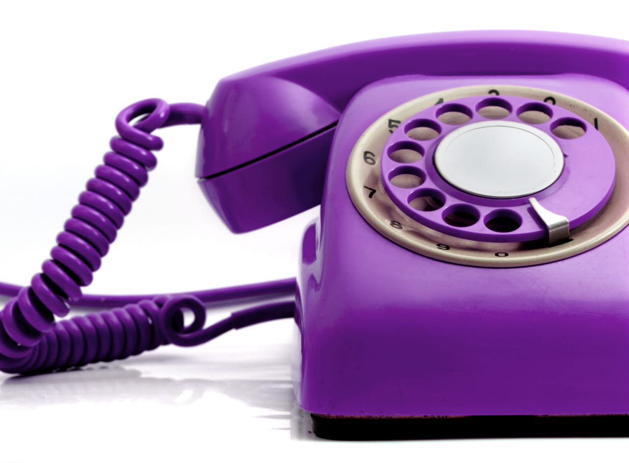 phone, contact, purple, RICS, 220118, SB