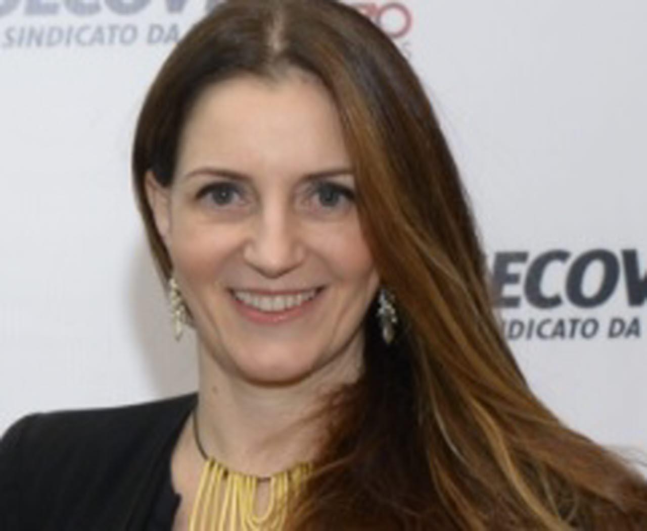 Marcia Ferrari